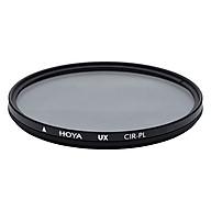 Kính Lọc Filter Hoya UX CPL 58mm - Hàng Chính Hãng thumbnail