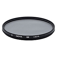 Kính Lọc Filter Hoya UX CPL 52mm - Hàng Chính Hãng thumbnail