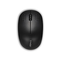 T-WOLF Q4 2.4G Wireless Optical Office Mini Mouse 3 Button 1000 DPI Ergonomic Gaming Mouse for PC Laptop White thumbnail