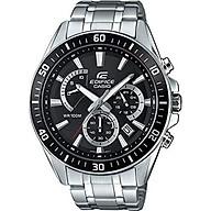Casio Edifice Men s Watch EFR-552D-1AVUEF thumbnail