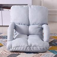 Ghế sofa ghế lười thư giãn ( Mầu ngẫu nhiên ) - Hàng chính hãng thumbnail
