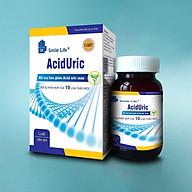 Thực phẩm bảo vệ sức khỏe Acid Uric thumbnail