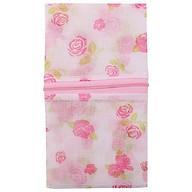 Túi Giặt Đồ Hình Chữ Nhật Cho Máy Giặt 50 x 60 cm siêu bền thumbnail
