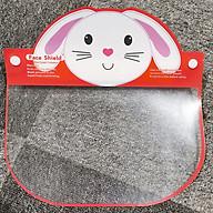 Kính chống giọt bắn cho bé, màn chắn dịch, ngăn gió bụi cho trẻ em, an toàn, hiệu quả thumbnail