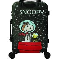 Vali Snoopy (Chính Hãng) thumbnail