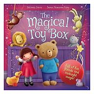 The Magic Toy Box thumbnail