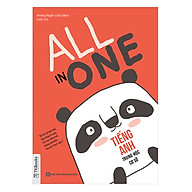 All In One - Tiếng Anh Trung Học Cơ Sở thumbnail