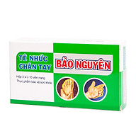 Thực phẩm bảo vệ sức khỏe xương khớp Bảo Nguyên thumbnail