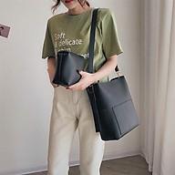 Túi đeo vai nữ bản to công sở MQ002 thumbnail