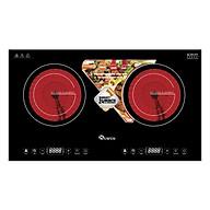 Bếp Hồng Ngoại Đôi Sowun SW 1219 (2200W) - Hàng chính hãng thumbnail