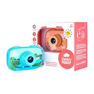 Đồ Chơi Clever Hippo Toy Máy Chụp Hình Thông Minh - Xanh Sành Điệu YT011 BL thumbnail