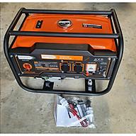 Máy Phát Điện Chạy Xăng 2Kw AmaxGold AMG2500 thumbnail