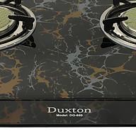 Bếp gas đôi hồng ngoại mặt kính Duxton DG-860 - Hàng chính hãng thumbnail