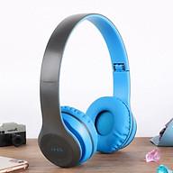 Tai Nghe Bluetooth 4.1 EDR, Mic Đàm Thoại, Chụp Tai AMITECH T3 - Hàng Chính Hãng thumbnail
