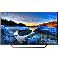 Internet Tivi Sony Full HD 40 inch KDL-40W650D thumbnail
