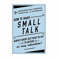 How To Make Small Talk Conversation Starters, Exercises, And Scenarios thumbnail