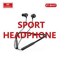 Tai nghe Bluetooth Earldom ET-BH47 - HÀNG NHẬP KHẨU CHÍNH HÃNG 100% (màu đen hoặc trắng ngẫu nhiên) thumbnail