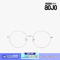 aojo - Gọng kính tròn thời trang FACLS1014-C04 thumbnail