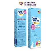Sữa bột Colosmulti Biotic hộp 2 gói x 16g chuyên biệt cho trẻ táo bón, tiêu hóa kém thumbnail