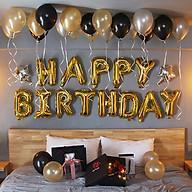 Sét bóng trang trí sinh nhật mẫu HOT thumbnail