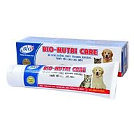 [ Giá Rẻ] Thực phẩm chức năng - Gel dinh dưỡng cho chó mèo - Bio Nutri Care 100g thumbnail