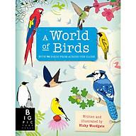 A World of Birds thumbnail