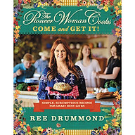 The Pioneer Woman Cooks thumbnail
