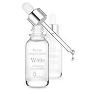 Tinh Chất Dưỡng Sáng Da 9Wishes White Ampule Serum 25mL thumbnail