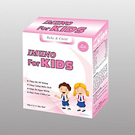 Thực phẩm bảo vệ sức khỏe IMUNO for KIDs tăng sức đề kháng cho trẻ thumbnail