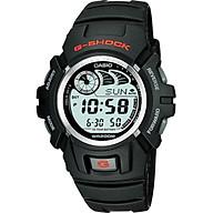 Đồng hồ nam dây nhựa Casio G-SHOCK G-2900F-1VDR thumbnail