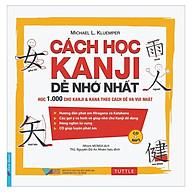Cách Học Kanji Dễ Nhớ Nhất thumbnail