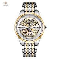 Đồng hồ Nam STARKING AM0282GS81 Máy Cơ Tự Động (Automatic) Kính Sapphire thumbnail