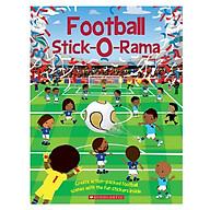 Stick-O-Rama Football thumbnail