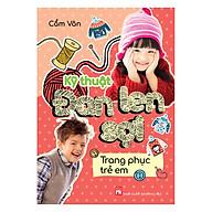 Kỹ Thuật Đan Len Sợi - Trang Phục Trẻ Em thumbnail