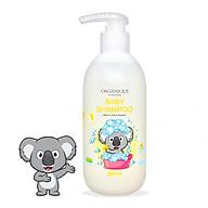 Dầu Gội dành cho Trẻ Em Organique Baby Shampoo (300ml) thumbnail