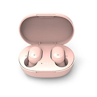 A6S Mini Twins True-Wireless In-Ear BT5.0 Earphones Sports Stereo Headset With Mic 280mah Auto Charg-ing Box thumbnail