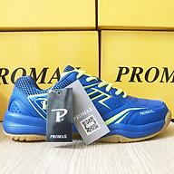 Giày Promax PR-19003 chuyên dụng chơi cầu lông, bóng bàn chính hãng thumbnail