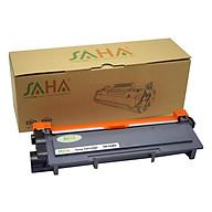 Hộp mực in SAHA TN-2385 cho máy in Brother HL - L2321D L2361DN L2366DW, MFC - L2701D DW, CPL2520D - Hàng chính hãng thumbnail