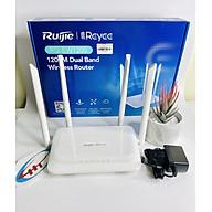 Router Wifi Ruijie Reyee RG-EW1200, Hàng Chính Hãng. thumbnail