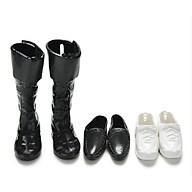 Set 3 giày cho búp bê Ken thumbnail