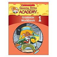 Geronimo Stilton Academy Grammar Paw Book 1 thumbnail