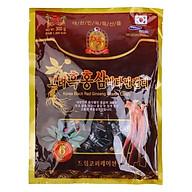 Kẹo Hắc Sâm Hàn Quốc 300g thumbnail
