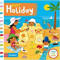 Busy Holiday thumbnail