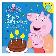 Peppa Pig Happy Birthday thumbnail