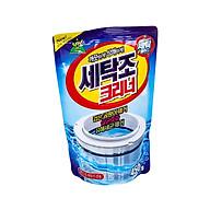 Bột tẩy vệ sinh lồng máy giặt Panda thumbnail
