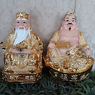 Tượng Ông địa và Thần tài Kim Sa thumbnail