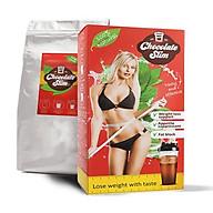Thực Phẩm Bảo Vệ Sức Khỏe Hỗ trợ Giảm Cân Chocolate Slim - Hỗ trợ giảm cân an toàn, hiệu quả thumbnail