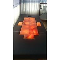 Giường đá muối massage trị liệu thumbnail