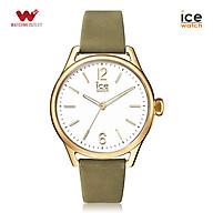 Đồng hồ Nữ Ice-Watch dây da 32mm - 013071 thumbnail
