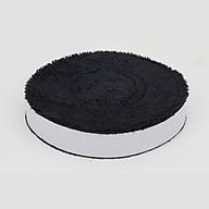 Quấn cán vải cầu lông, cuốn cán tennis vải mềm cao cấp - POKI (10m) - Giao màu ngẫu nhiên thumbnail